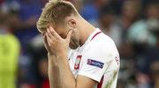 Kuba Błaszczykowski często płacze!
