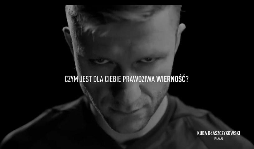 Kuba Błaszczykowski. Największy magnes dla kibiców Wisły. /