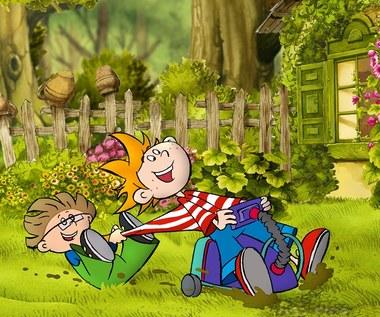Kuba i Śruba - nowa polska animacja
