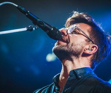 Kuba Kawalec, wokalista zespołu happysad, wydał pierwszą solową płytę