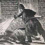 Kuba Rozpruwacz był(a)... kobietą?