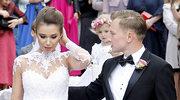 Kuba Wesołowski: Żona po ślubie trzyma go krótko!