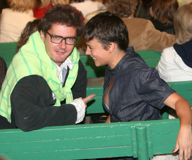 Kuba Wojewódzki i Anna Mucha znów parą? Aktorka komentuje