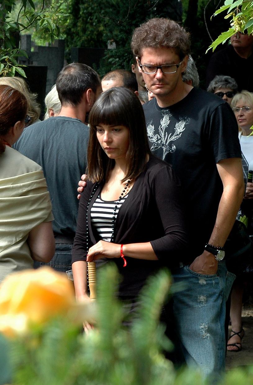 Kuba Wojewódzki i Anna Mucha /MWMedia