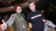 Kuba Wojewódzki i Michał Figurski uniewinnieni!