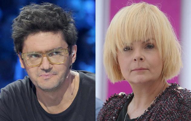 Kuba Wojewódzki, Karolina Korwin-Piotrowska /Paweł Wrzecion, Andras Szilagyi /MWMedia