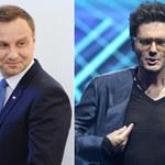 Kuba Wojewódzki nie odpuszcza Andrzejowi Dudzie! Znów to zrobił!