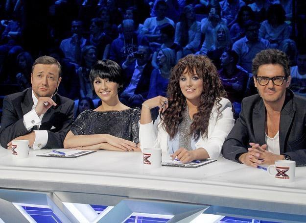 """Kuba Wojewódzki zdradził, że to koniec """"X Factor"""" /AKPA"""