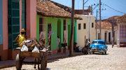 Kuba. Wyspa jak wulkan