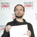 """Kuba Ziołek z Paszportem """"Polityki"""""""