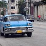 Kubańczycy znów, po 50 latach, mogą handlować autami