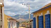 Kubańskie opowieści: Skarby Medyka