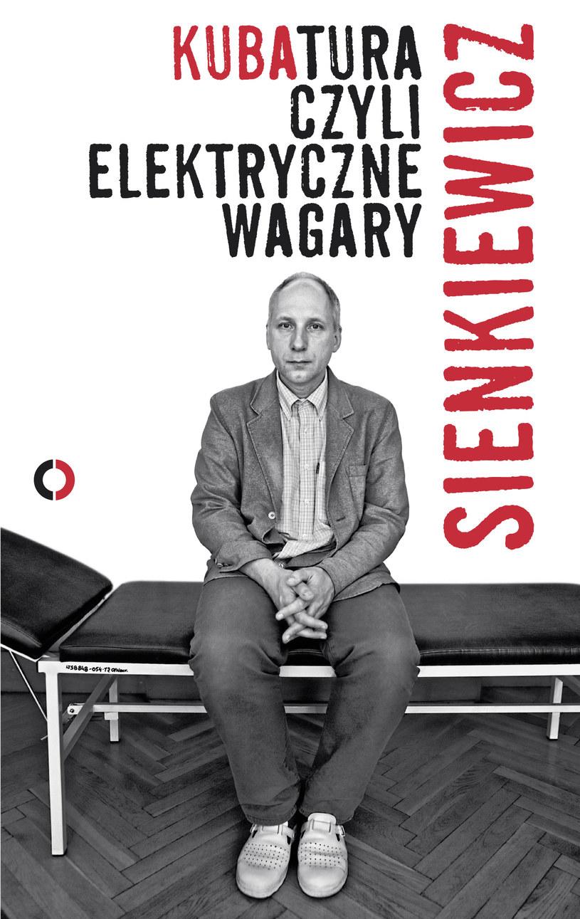 Kubatura, czyli elektryczne wagary /Styl.pl/materiały prasowe