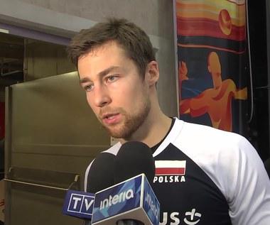 Kubiak po 3-0 z Estonią. Wideo