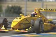 Kubica na torze w Le Mans /INTERIA.PL