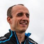 Kubica odejdzie z Williamsa? Szefowa zespołu dementuje plotki