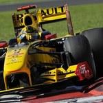 Kubica ósmy w kwalifikacjach do Grand Prix Singapuru