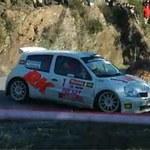 Kubica pogromcą  także WRC
