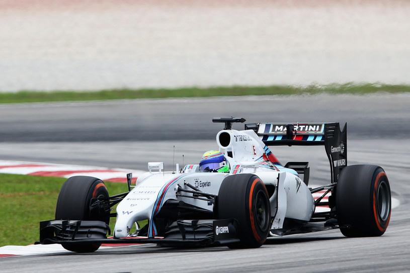 Kubica ponownie będzie jeździł bolidem z 2014 roku /Getty Images