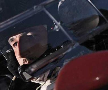 Kubica: Powrót do F1 to marzenie,  ale szanse  są niewielkie