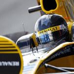 Kubica przed Schumacherem