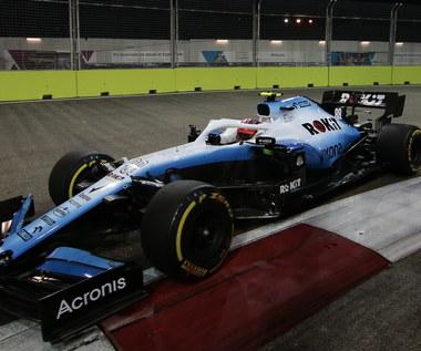 Kubica trafi do Racing Point? Właściciel już się tym chwali