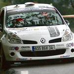 Kubica w Rajdzie Monte Carlo