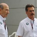 Kubica w Sauberze zamiast BMW?