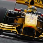 Kubica z Lotto na 7 miejscu
