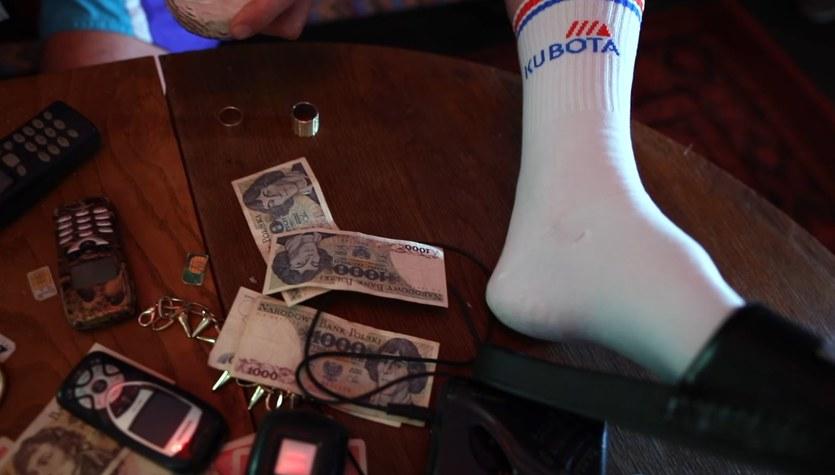 Kubota - reaktywacja! Kultowe klapki wracają w polskiej odsłonie