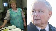 Kucharka Kaczyńskiego przerywa milczenie w śniadaniówce!