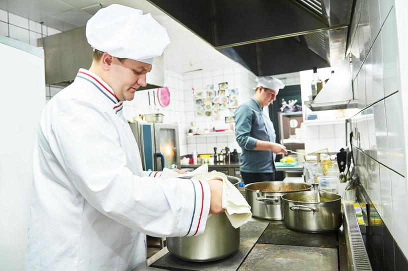 Kucharze często nie przyznają się do tego, że zależy im na nagrodach /123/RF PICSEL /123RF/PICSEL