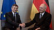 Kuchciński w Berlinie: Budujmy przyszłość na wnioskach z przeszłości