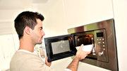 Kuchenka mikrofalowa - korzystać czy unikać?