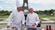 Kuchenne rewolucje Jeana Reno