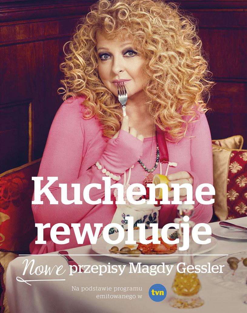 Kuchenne rewolucje /Styl.pl/materiały prasowe