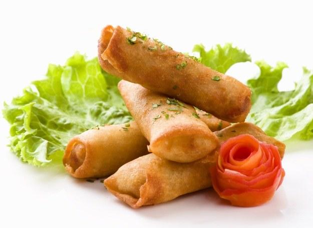 Kuchnia chińska stawia nie tylko na odżywianie, ale także na leczenie /Picsel /123RF/PICSEL