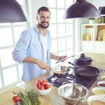 Kuchnia dla całkiem zielonych. Proste i sycące dania w mniej niż pół godziny