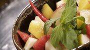 Kuchnia fit w wersji orientalnej