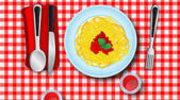 Kuchnia Giuliany- placek wedlug przepisu sasiadki