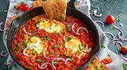 Kuchnia Izraelska - jedna z najbardziej pożywnych na świecie