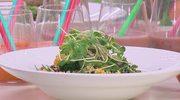 Kuchnia, która poprawi urodę. Zdrowe koktajle i wegańskie brownie