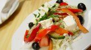 Kuchnia pachnąca słońcem, morzem i oliwą