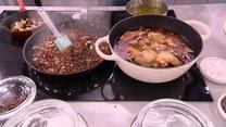 Kuchnia pełna dyni wg Sebastiana Krauzowicza