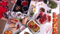 Kuchnia pełna pomidorów. Co z nich przyrządzić?