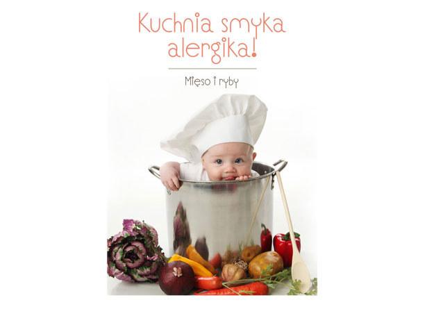 Kuchnia Smyka Alergika - książka kucharska do pobrania! /123RF/PICSEL