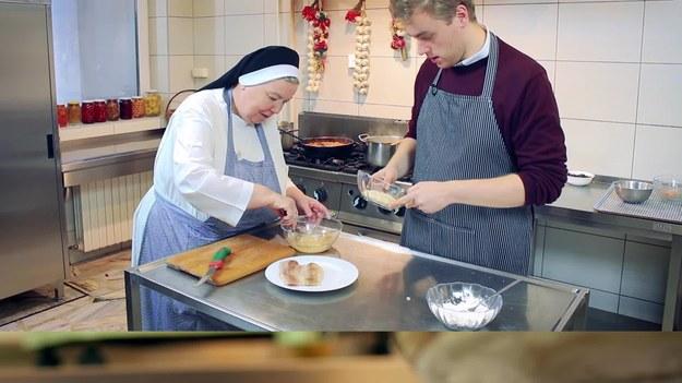 Kuchnia Tradycyjna Nowa Książka Siostry Anastazji