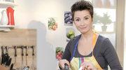 Kuchnia według Joanny Brodzik
