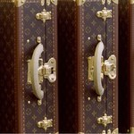 Kufry, walizki, torby od Louis Vuitton