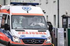 Kujawsko-pomorskie: 30 osób ze szpitala we Włocławku zakażonych  Kujawsko-pomorskie: 30 osób ze szpitala we Włocławku zakażonych 000AGP9JDFYK0CPL C307